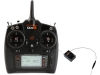 DX6 DSM X Spektrum Air - Heli AR610 Mode 1-4